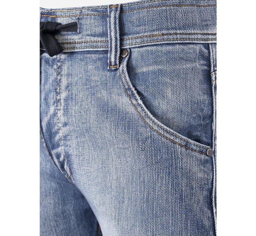 Jeans 3273 Blue
