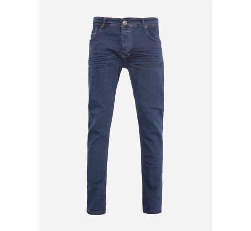 Wam Denim Jeans 500 Navy