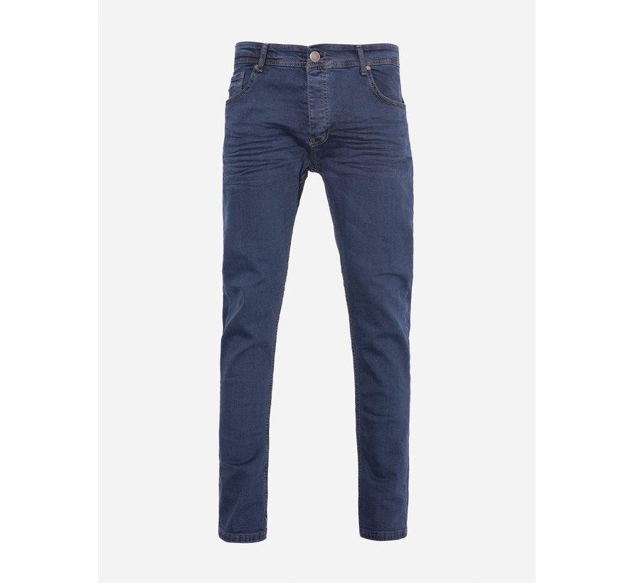 Jeans 500 Navy
