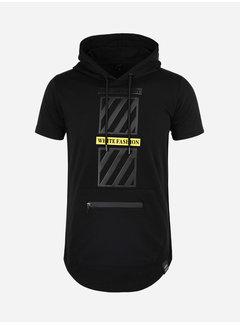 Arya Boy T-Shirt 89326 Black