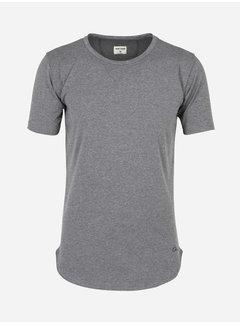 Wam Denim T-Shirt Java Anthracite