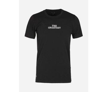 Arya Boy T-Shirt Grenchen Black