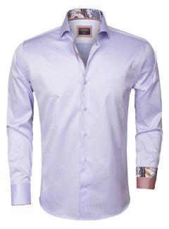 Wam Denim Shirt Long Sleeve  75287 Light Blue