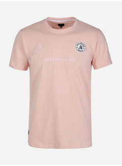 Arya Boy T-shirt Emmen Light Pink
