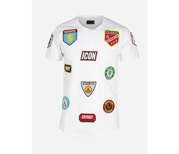 Arya Boy T-Shirt Grand Cour White