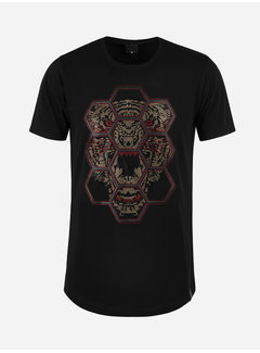 Arya Boy T-Shirt 89320 Black