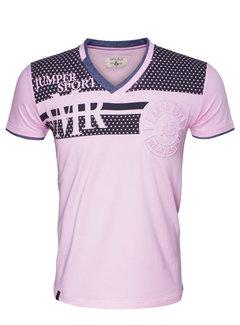 Arya Boy T-Shirt 89271 Pink