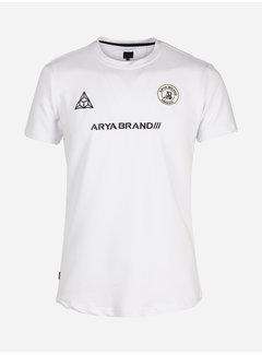 Arya Boy T-Shirt Emmen White