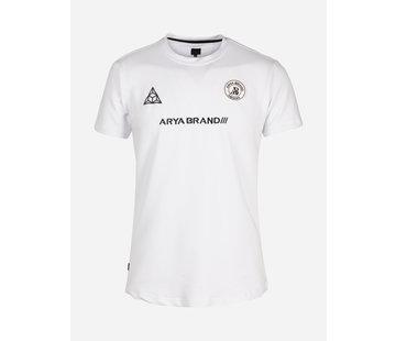 Arya Boy T-Shirt  89333 Emmen White