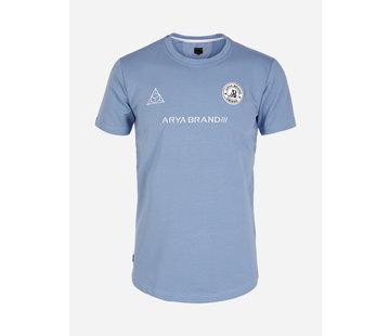 Arya Boy T-Shirt Emmen Blue