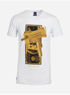 Arya Boy T-Shirt Dubendorf White