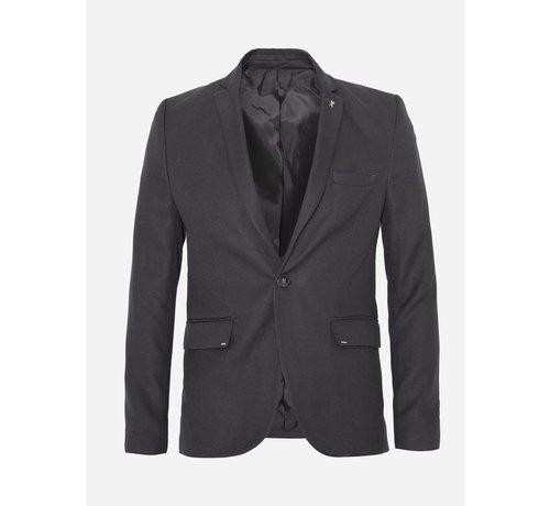 Black Fox Jacket  94038 Black