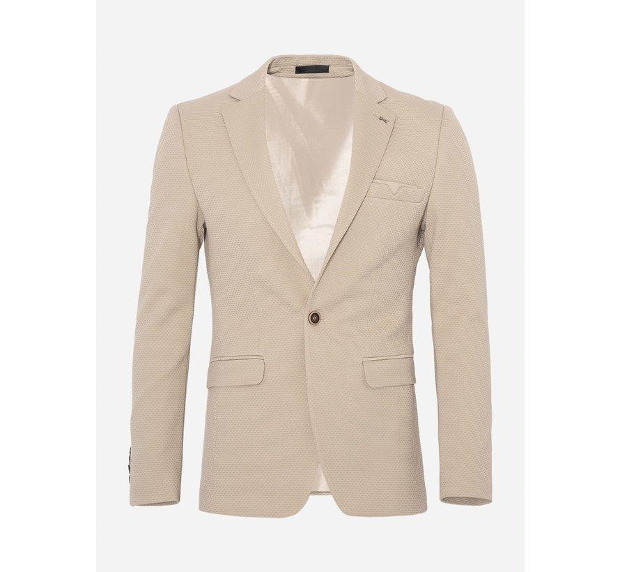 Jacket 94020  Off White