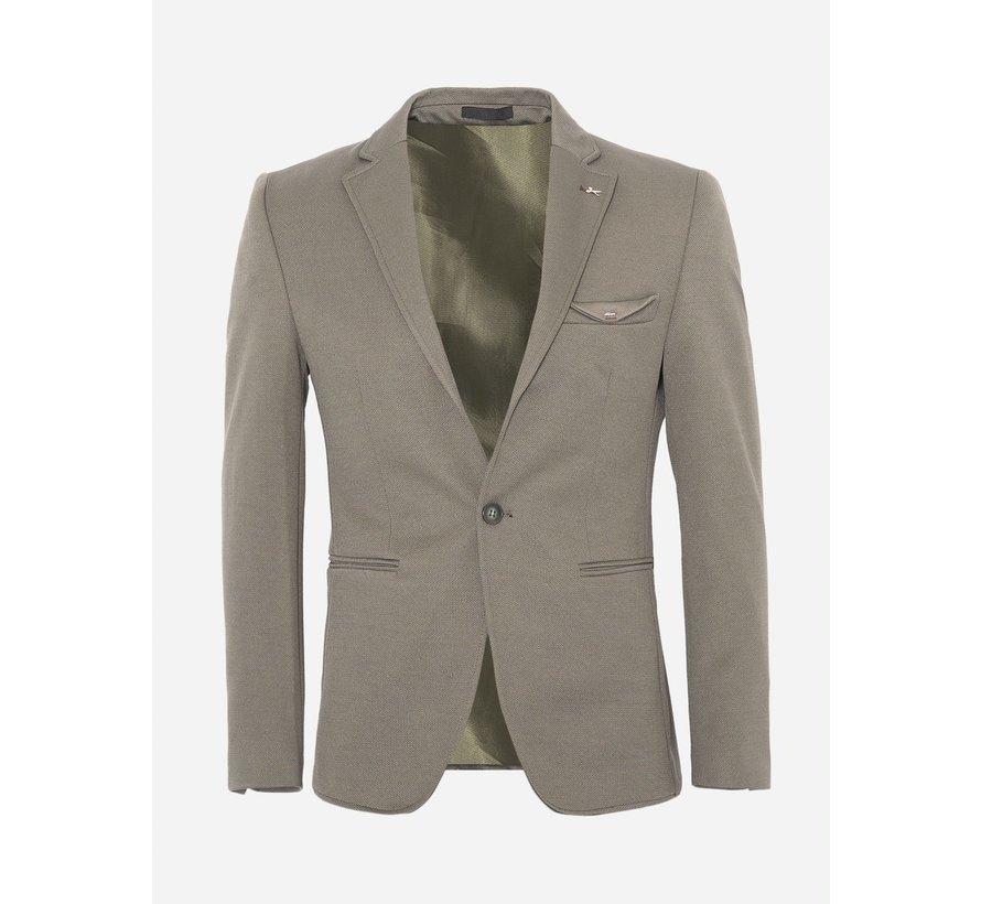 Jacket  94019 Khaki