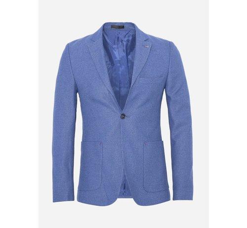 Black Fox Jacket  94033 Blue