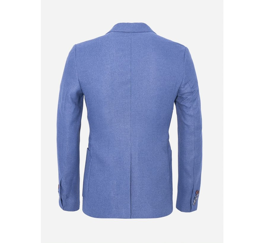 Jacket  94033 Blue