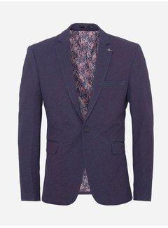 Black Fox Jacket  94030 Purple