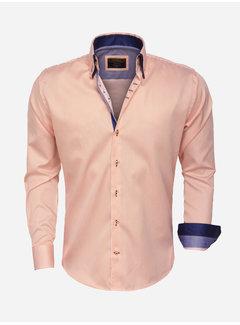 Wam Denim Overhemd 75395 Orange