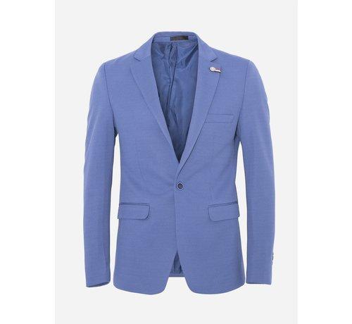 Black Fox Jacket 94025 Blue