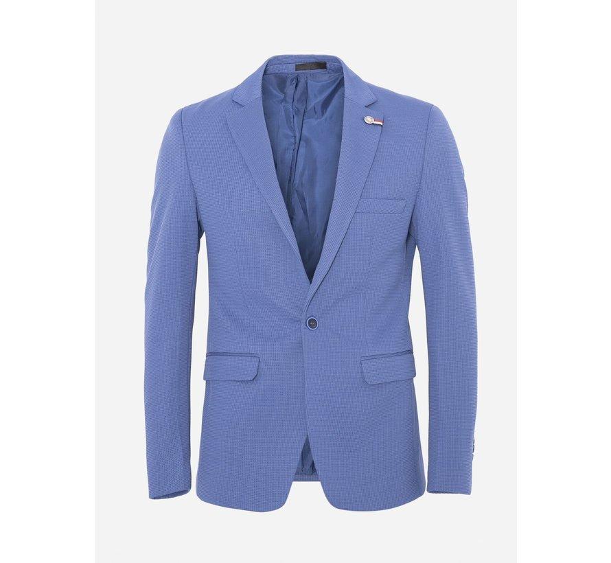 Jacket 94025 Blue