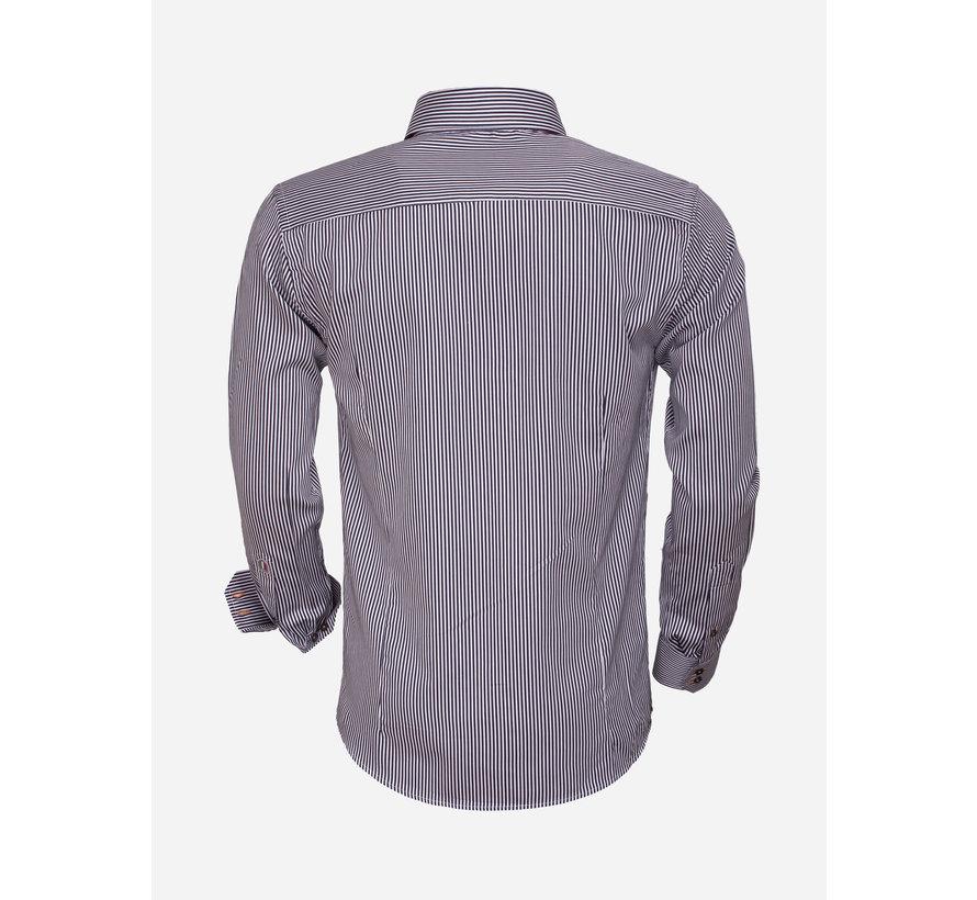 Shirt Langs Leeve 75395