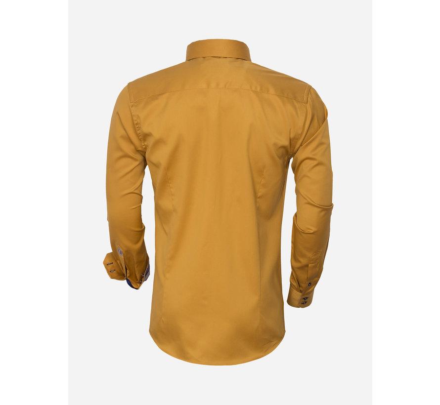 Overhemd Lange Mouw 75445 Peru