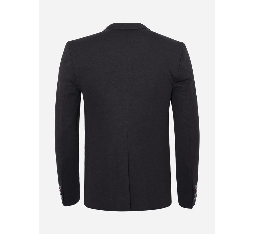 Jacket  94019 Black