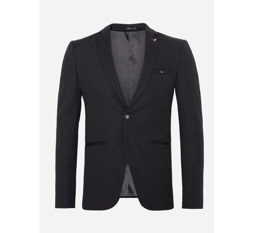 Black Fox Jacket  94019 Black