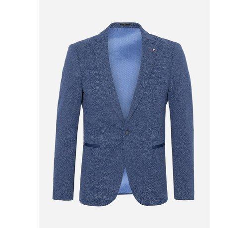Black Fox Jacket 94015 Royal Blue