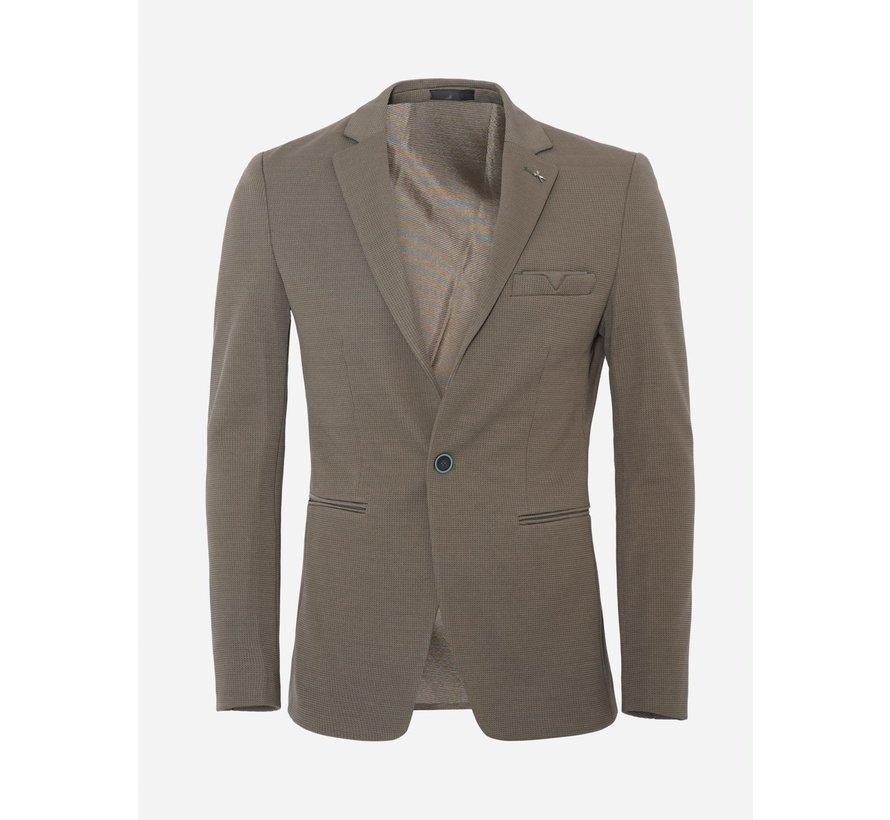 Jacket 94020 Khaki