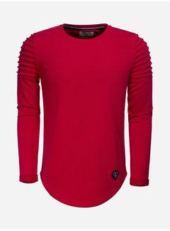 Arya Boy Sweater 86209 Red