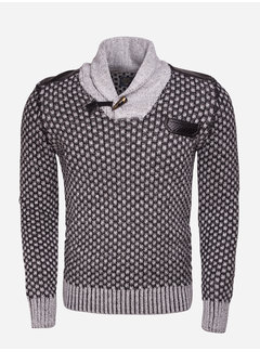 Arya Boy Sweater 87012 Black