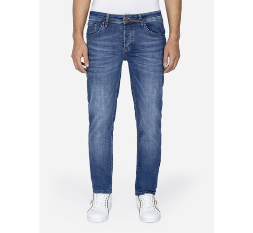 Gaznawi Jeans 68058 Elozor Blue