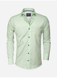 Wam Denim Shirt Long Sleeve 75298 Green