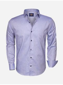 Wam Denim Shirt Long Sleeve 75316 Indigo