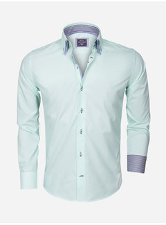 Arya Boy Overhemd Lange Mouw 85225 Mentol