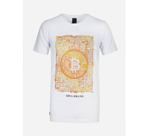 Arya Boy T-Shirt Frauenfeld White