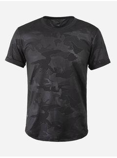 Arya Boy T-Shirt  Munsingen Black