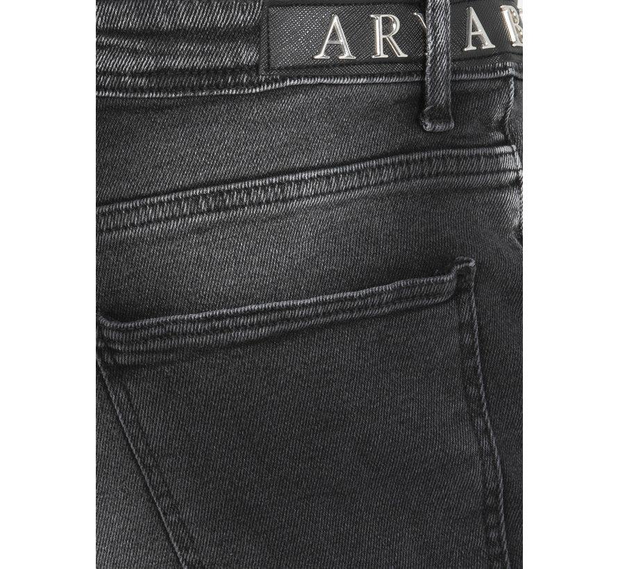 Jeans Lucian Black