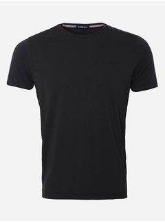 Wam Denim T-Shirt 195 Zwart