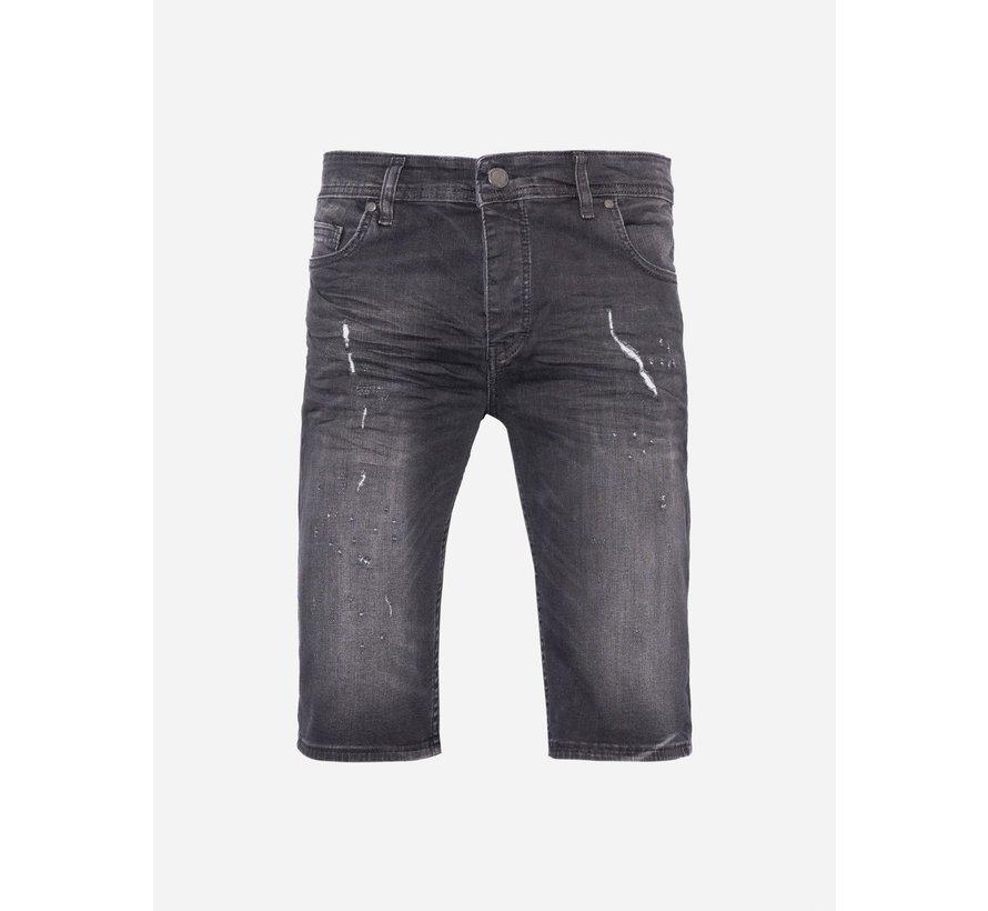 Korte Broek 3195 Grey