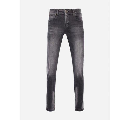 Wam Denim Jeans 935 Black WACHT OP FOTO