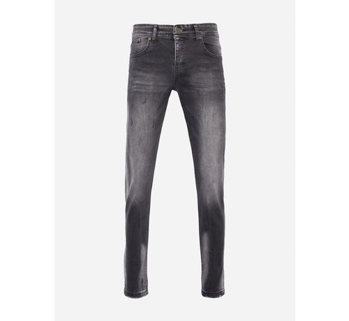 Wam Denim Jeans 935 Black