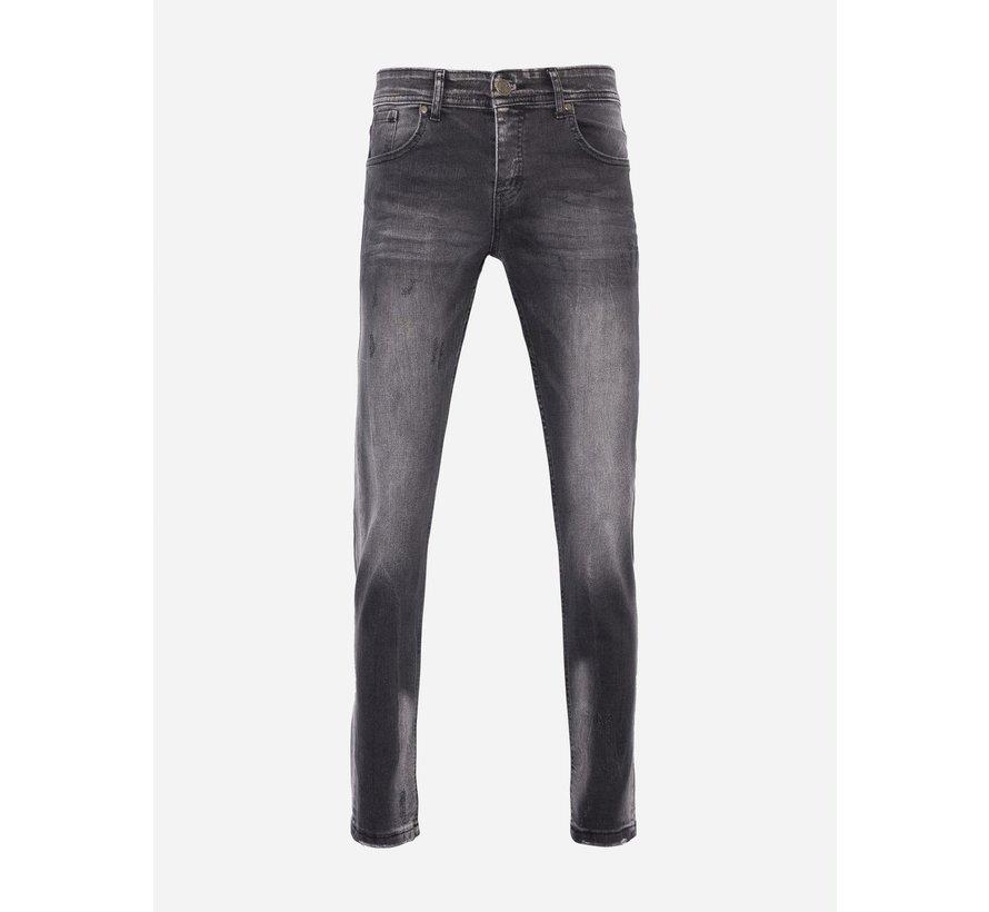 Jeans 935 Black WACHT OP FOTO