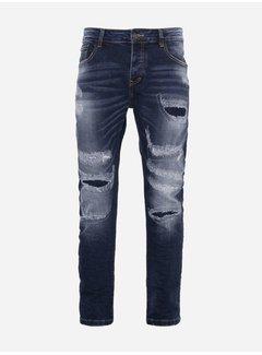 ACTUAL Jeans J-907 Blauw