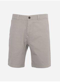 Wam Denim Shorts 875 Alen Off White