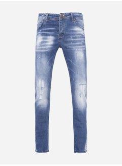 Wam Denim Jeans 865 Blue