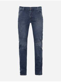 Wam Denim Jeans 714 Dark Navy