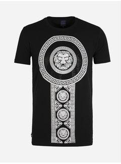 Arya Boy T-Shirt Delemont Black