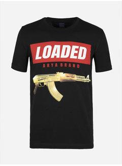 Arya Boy T-Shirt  Killeen Black